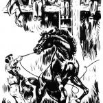 Horse Tamer
