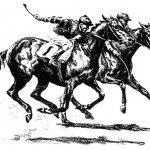 Black Stallion Racing