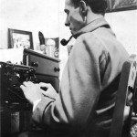 Walter Farley writing