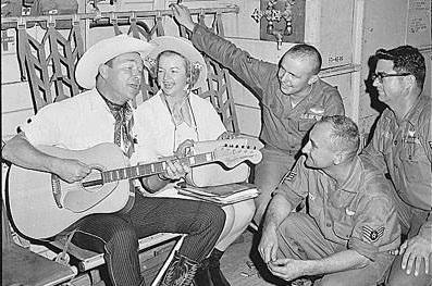 Roy Rogers Guitars
