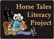 Visit the Horse Tales Literacy Project