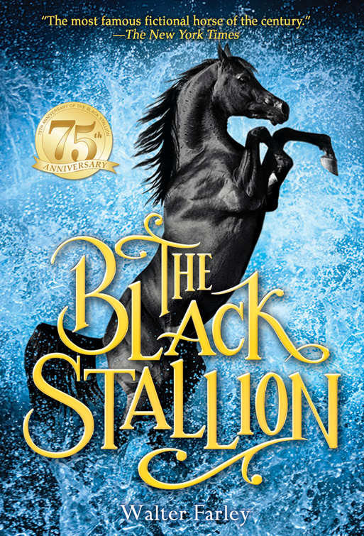 Black Stallion-1 cover 2015