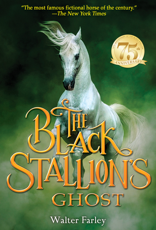 Black Stallion Ghost-1 cover 2015