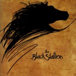 Black Stallion Movie Poster