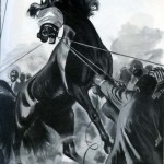Big Black Horse Page 3