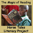 Horse Tales Literacy Project
