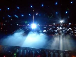 lights sm