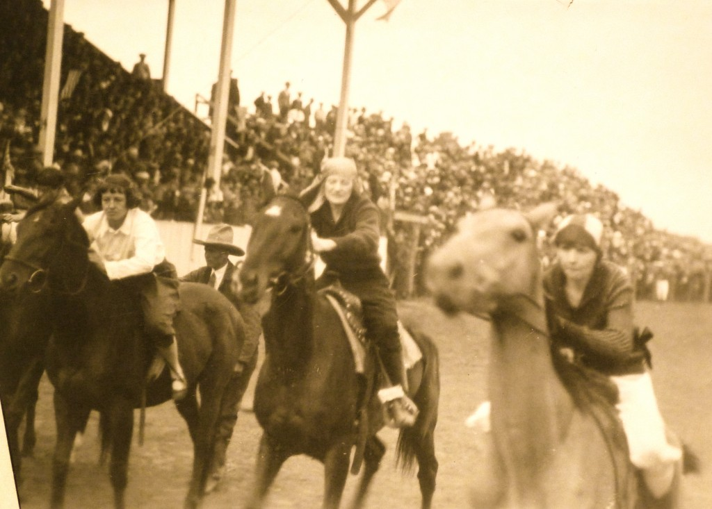 Ruth Bibb @ LV Cowboy Reunion